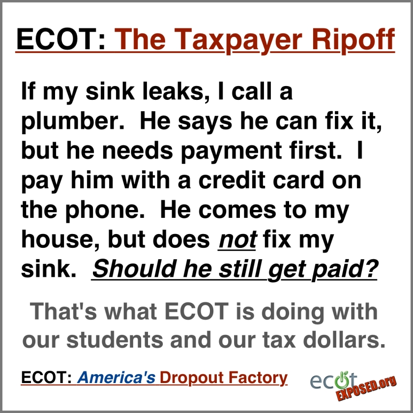 ecot plumber